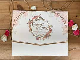 کارت عروسی صبا کد 576