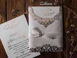 کارت عروسی کد S558