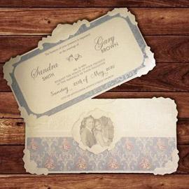 کارت عروسی کد m134