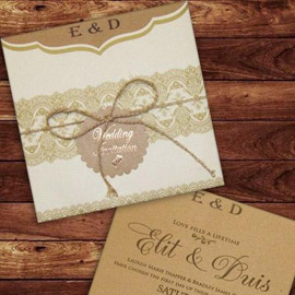 کارت عروسی کد m150