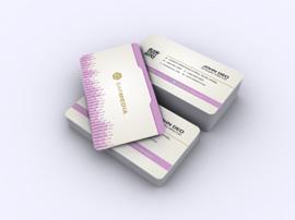 موکاپ کارت ویزیت (2)